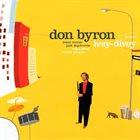 DON BYRON Ivey-Divey album cover