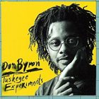 DON BYRON Tuskegee Experiments album cover