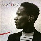 DON CHERRY Home Boy album cover