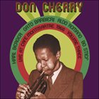 DON CHERRY Live at Café Montmartre 1966, Volume Three album cover
