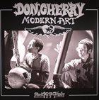 DON CHERRY Modern Art album cover