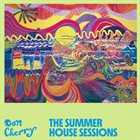 DON CHERRY The Summer House Sessions album cover