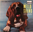 DON ELLIOTT The Mello Sound album cover