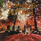 DON ELLIS Autumn Album Cover