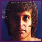 DON ELLIS Connection album cover