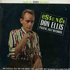 DON ELLIS Essence album cover