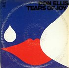 DON ELLIS Tears of Joy album cover