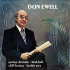 DON EWELL Don Ewell album cover