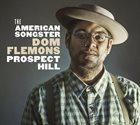 DON FLEMONS Prospect Hill album cover