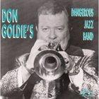 DON GOLDIE Dangerous Jazz BandDangerous Jazz Band album cover