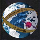 DON GRUSIN Geography (with Bill Sharpe)(aka Trans Atlantica) album cover