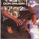 DON GRUSIN Laguna Cove album cover