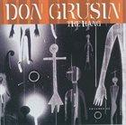 DON GRUSIN The Hang album cover