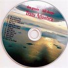 DON GRUSIN Trans Atlántica (with Bill Sharpe) album cover