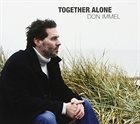 DON IMMEL Together Alone album cover