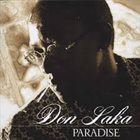 DON LAKA Paradise album cover