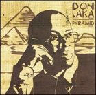 DON LAKA Pyramid album cover