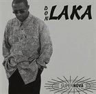 DON LAKA Super Nova album cover
