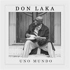 DON LAKA Uno Mundo album cover