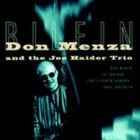 DON MENZA Bilein album cover