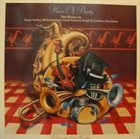 DON MENZA Horn of Plenty album cover