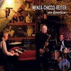 DON MENZA Menza-Chicco-Reiter : Non Dimenticar album cover