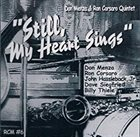 DON MENZA Still, My Heart Sings album cover