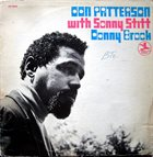 DON PATTERSON Don Patterson With Sonny Stitt : Donny Brook album cover