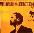 DON PATTERSON Mellow Soul album cover