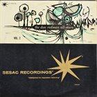 DON REDMAN The Don Redman All-Stars Vol.2 album cover