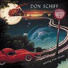 DON SCHIFF Peering Over Clouds album cover
