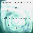DON SCHIFF Timeless album cover