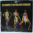 DON SEBESKY Don Sebesky and the Jazz-Rock Syndrome album cover