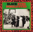 DONALD BYRD Black Byrd Album Cover