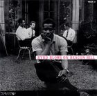 DONALD BYRD Byrd Blows on Beacon Hill album cover