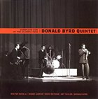 DONALD BYRD Complete Live at the Olympia album cover