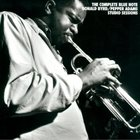 DONALD BYRD Donald Byrd & Pepper Adams : The Complete Blue Note Studio Sessions album cover