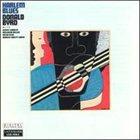 DONALD BYRD Harlem Blues album cover