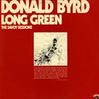 DONALD BYRD Long Green album cover