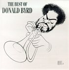 DONALD BYRD The Best of Donald Byrd album cover