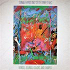 DONALD BYRD Words, Sounds, Colors and Shapes album cover