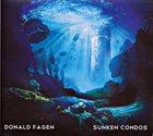 DONALD FAGEN Sunken Condos Album Cover