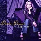 DONNA DEUSSEN High Wire album cover