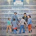 DONNY HATHAWAY Everything Is Everything album cover