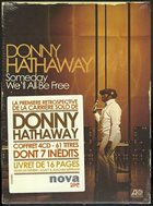 DONNY HATHAWAY Someday We'll All Be Free album cover