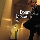 DONNY MCCASLIN In Pursuit album cover