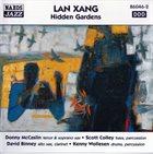 DONNY MCCASLIN Lan Xang : Hiden Garden album cover