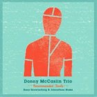 DONNY MCCASLIN Recommended Tools album cover