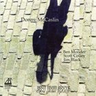 DONNY MCCASLIN Seen from Above album cover