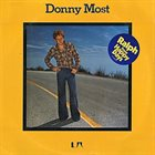 DONNY MOST Donny Most album cover